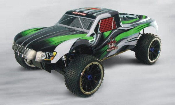 ���������������� ������ ������������ HSP Rally Monster Gas Off Road Truck 26�
