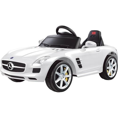Детский электромобиль Rastar Mercedes-Benz SLS AMG