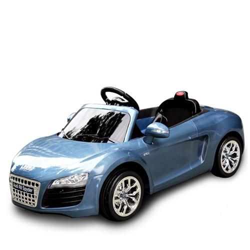 Детский электромобиль Kalee Audi R8