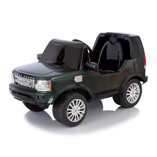 ������� ������������� Kalee Land Rover Discovery 4