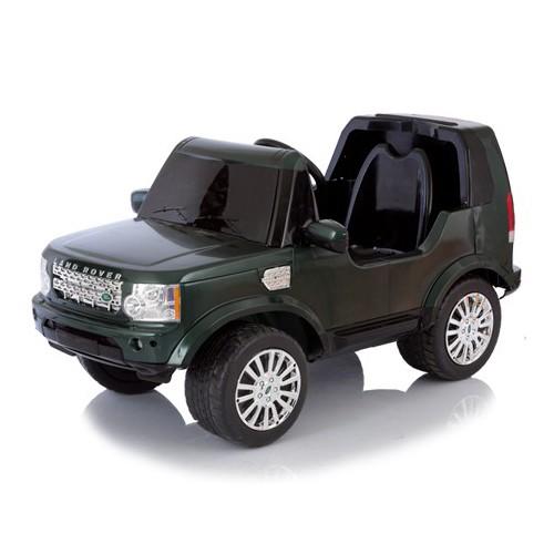 Детский электромобиль Kalee Land Rover Discovery 4