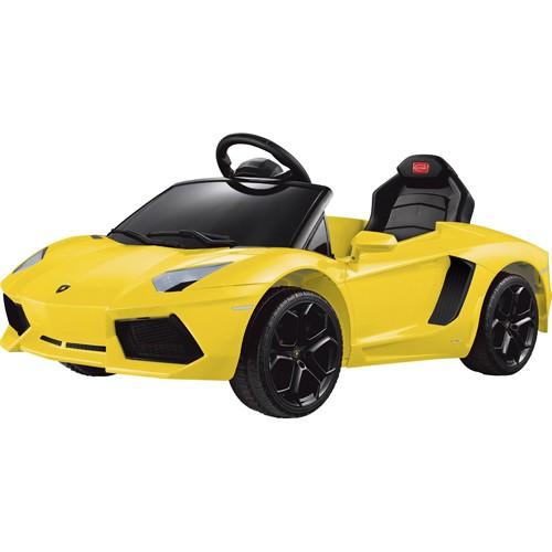 Детский электромобиль Rastar Lamborghini Aventador LP 700-4