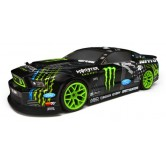 HPI Racing E10 4WD RTR 1:10 2.4GHz (влагозащита)