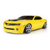 HPI Racing Sprint 2 Flux RTR 1:10 (Chevrolet Camaro) б/к влагозащита 2.4GHz