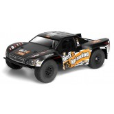 HPI Racing Blitz Flux 2WD RTR электро 1:10 (Skorpion) б/к 2.4GHz (влагозащита)