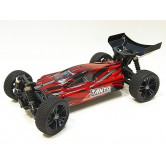 Iron Track Tanto 4WD RTR электро 1:10 2.4GHz (влагозащита)