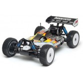 Associated RC8.2 RS 4WD RTR ДВС (нитрометан) 1:8 2.4Ghz