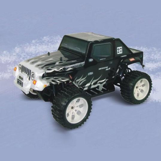 Радиоуправляемый монстр-трак HSP Electric Off-Road Jeep 4WD 1: 10 - 94121 - 2.4G