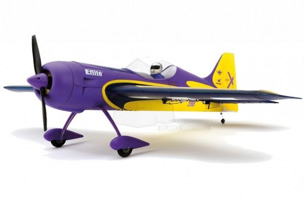 Радиоуправляемый самолет Horizon E-Flite Inverza 280