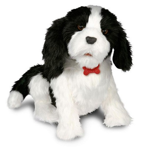 Собака-робот WowWee Bella (Белла)
