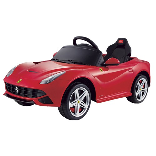 ������� ������������� Rastar Ferrari F12
