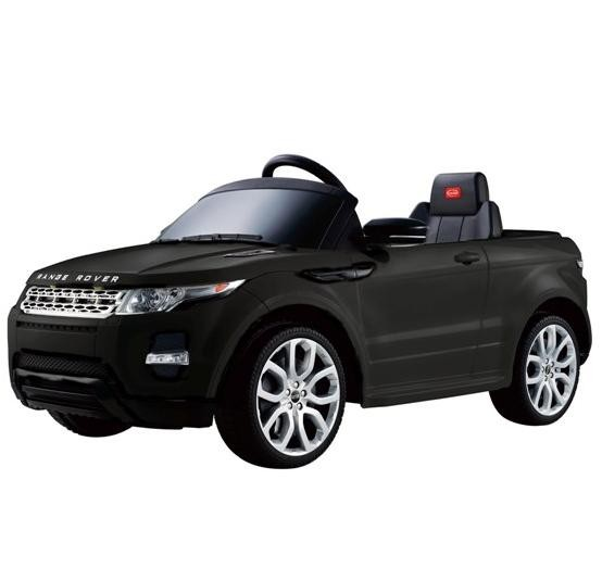 Детский электромобиль Rastar Land Rover Evoque