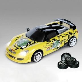 ���������������� ������ MZ Honda NSX-R GT 1: 24