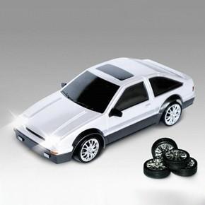 Радиоуправляемая машина для дрифта MZ Toyota Corolla Trueno AE86 GT 1: 24