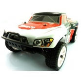 Himoto SCT-16 4WD RTR электро 1:16 2.4Ghz
