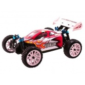 Himoto EXB-16 4WD RTR электро 1:16 2.4Ghz