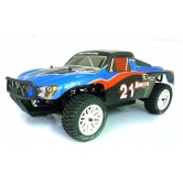 Himoto Corr Truck 4WD RTR электро 1:10 2.4Ghz