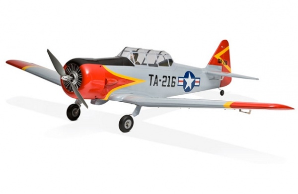 ���������������� ������� Horizon E-Flite AT-6 Texan