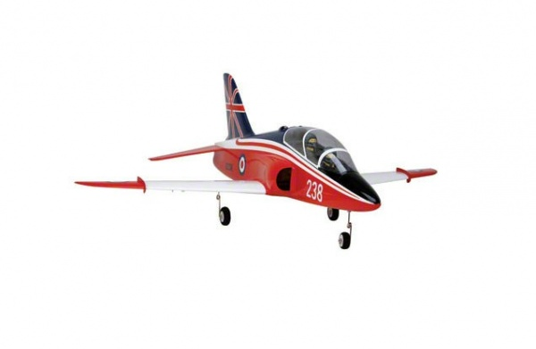 ���������������� ������� Horizon E-Flite BAe Hawk 15 DF
