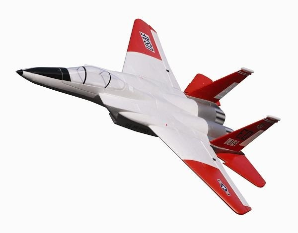 ���������������� ������� Horizon E-Flite F-15 Eagle DF
