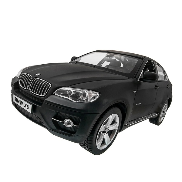 Радиоуправляемый автомобиль MZ BMW X6 1: 14 - 2016