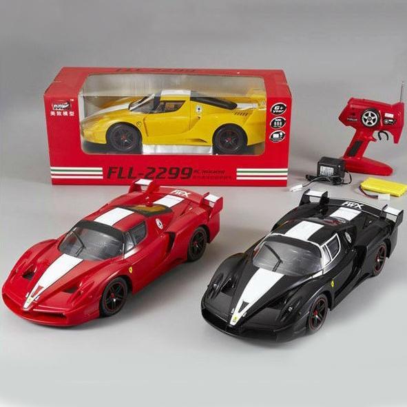 ���������������� ���������� MZ Ferrari FXX 1: 10 - 2299