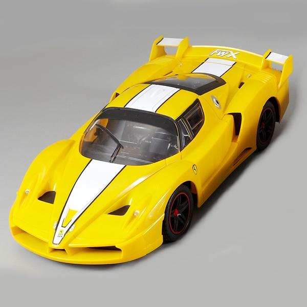 ���������������� ���������� MZ Ferrari FXX 1: 10 - 2009