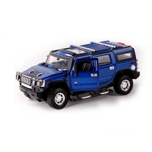 ���������������� ������ MZ Hummer H2 1: 24 - 25020A