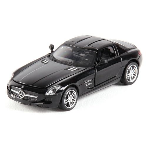 ���������������� ������ MZ Mercedes-Benz SLS AMG 1: 24 - 25046A