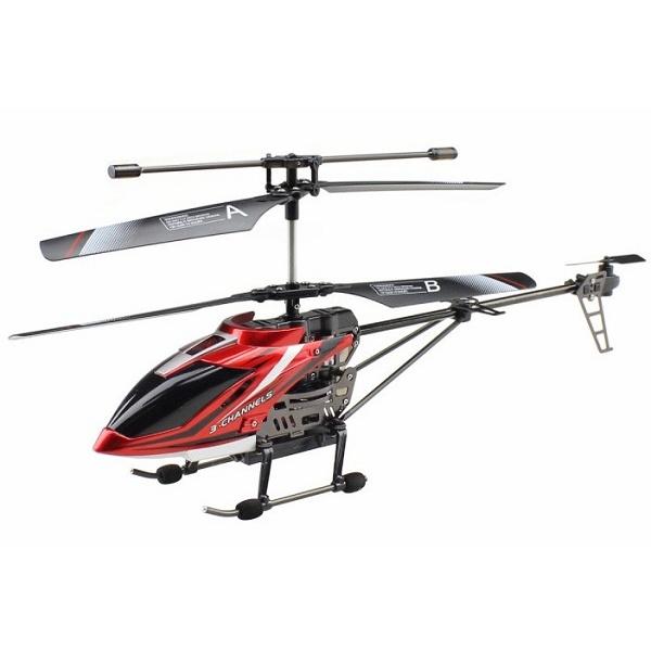 Радиоуправляемый вертолет с видеокамерой JXD 355 (аналог T41c и T04c)