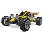 HPI MAVERICK BLACKOUT XB