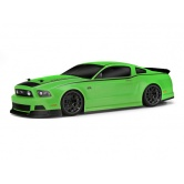 HPI Racing FORD MUSTANG RTR 2014