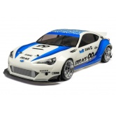 HPI Racing RS4 Sport 3 Drift SUBARU BRZ