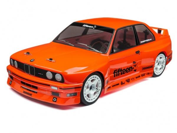 Радиоуправляемая машина HPI Racing RS4 Sport 3 BMW E30 M3