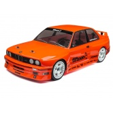 HPI Racing RS4 Sport 3 BMW E30 M3