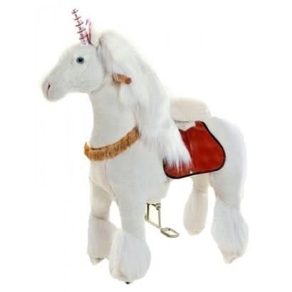 Поницикл Ponycycle Единорог малый бытовой