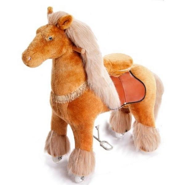 Поницикл Ponycycle Королевский пони средний