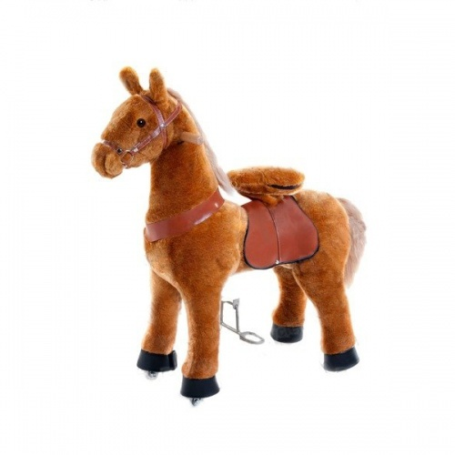 �������� Ponycycle ������-���������� ������� �������
