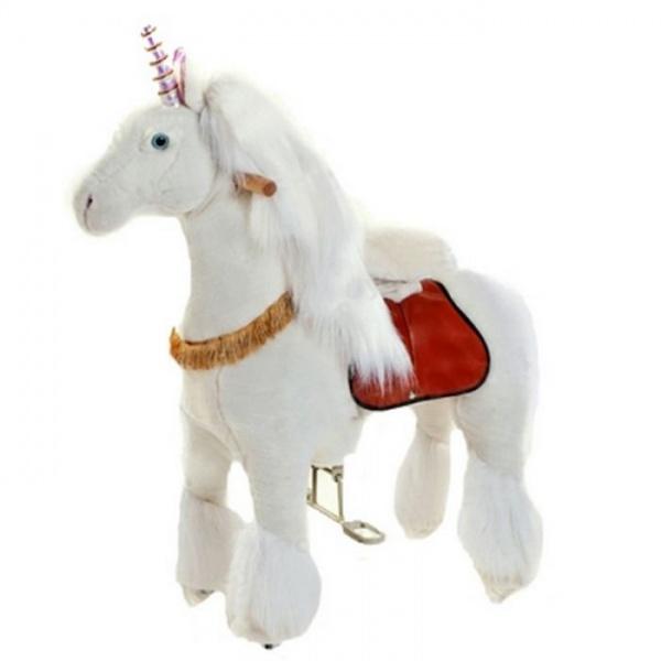 Поницикл Ponycycle Единорог средний