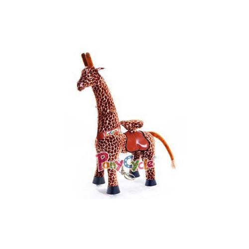 Поницикл Ponycycle Жираф средний профессиональный