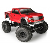 HPI Racing CRAWLER KING FORD F-150 SVT RAPTOR