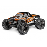 HPI Racing Bullet MT 3.0 RTR 2.4 GHz 4WD