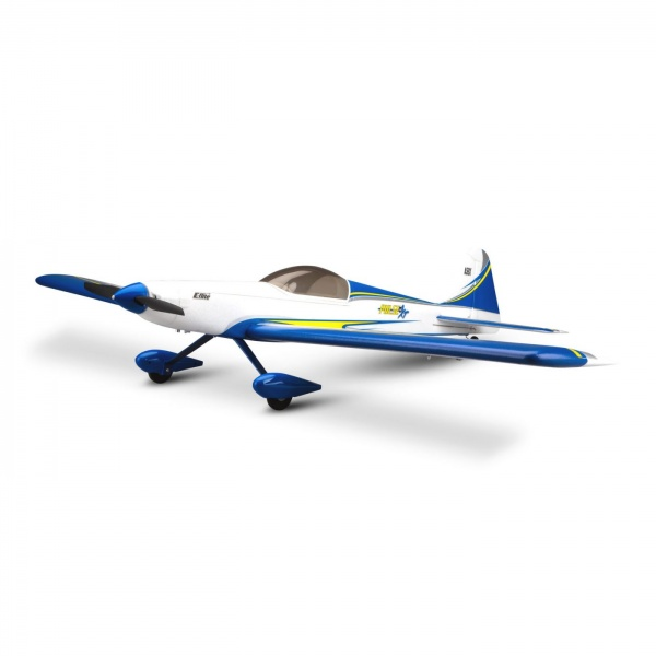 Радиоуправляемый самолет E-flite Pulse 15e BNF Basic