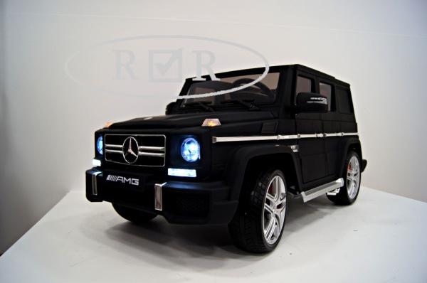 ������������� Rivertoys Mercedes-Benz G63 ������ � ������������� �����������
