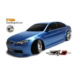 Team Magic 1:10 E4D BMW 320 4WD 2.4Ghz RTR