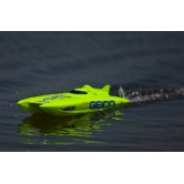 Proboat Miss Geico 17 Brushed RTR