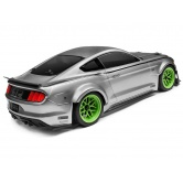 HPI Racing 1/10 RS4 SPORT 3 2015 FORD MUSTANG RTR SPEC 5