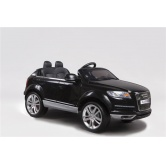 Rivertoys AUDI Q7 (ЛИЦЕНЗИЯ) с дистанционным управлением, черный