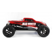 BSD 1/6 4WD Мad Monster электро 2х2S ЛиПо