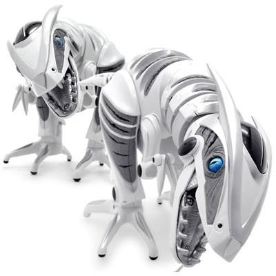 Робот динозавр WowWee RoboRaptor 8095